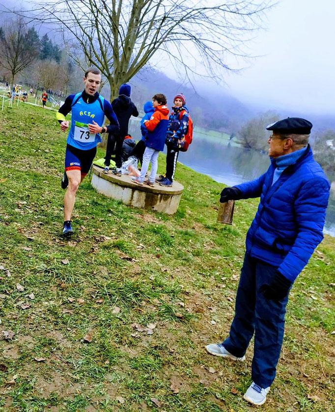 Szoldra Mathieu - Millau Grands Causses Triathlon