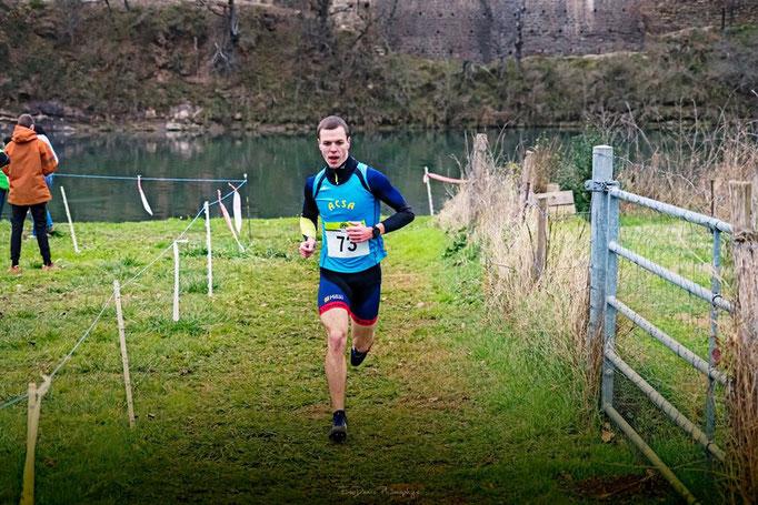 Szoldra Mathieu -Millau Grands Causses Triathlon
