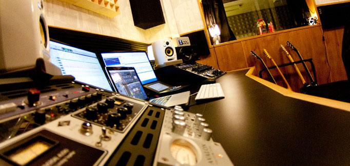 Furniture Recording Studio Bram Modular Bram Modular