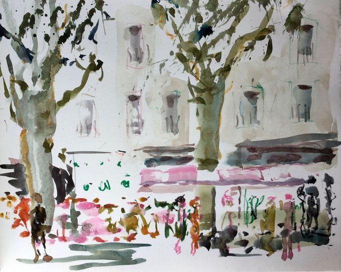 18  2017-06-16  Béziers Blumenmarkt