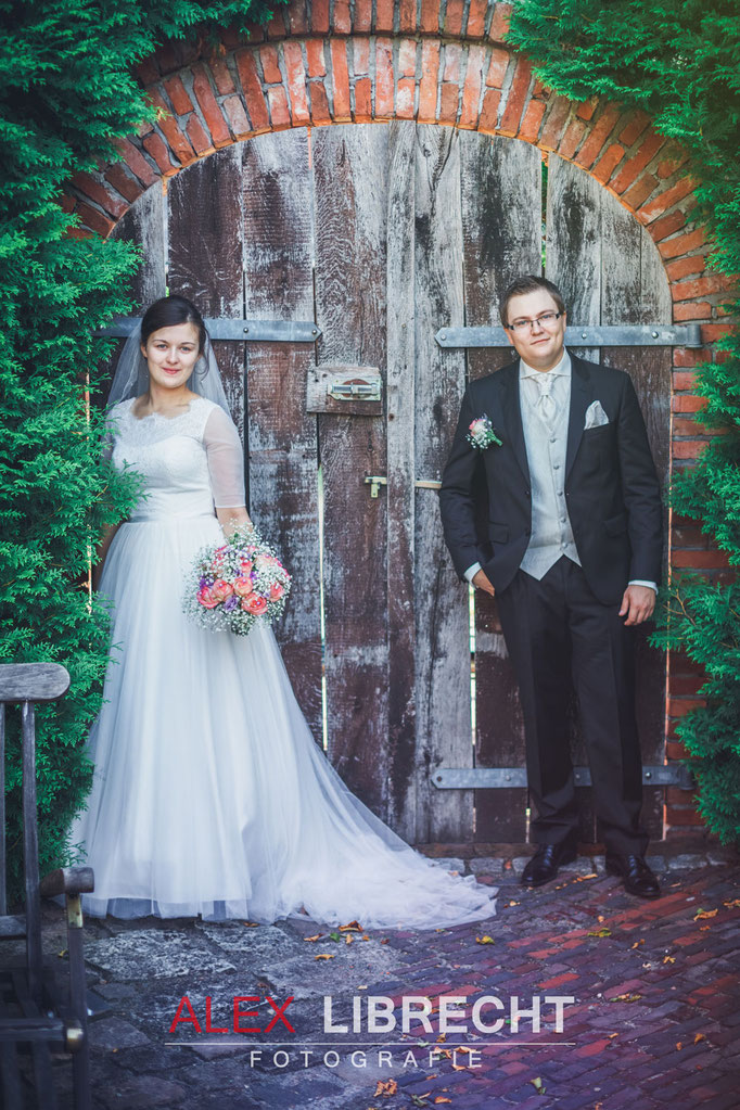 Hochzeitsfotograf Saterland Ramsloh Strücklingen Sedelsberg