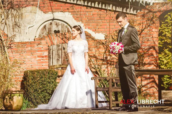 Hochzeitsfotograf Saterland