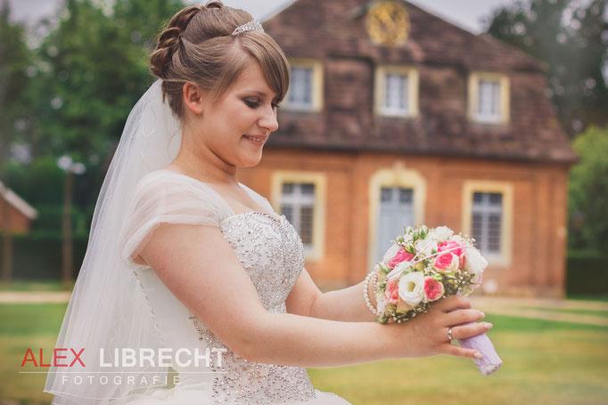 Hochzeitsfotograf Sögel Schlosskeller Clemenswerth