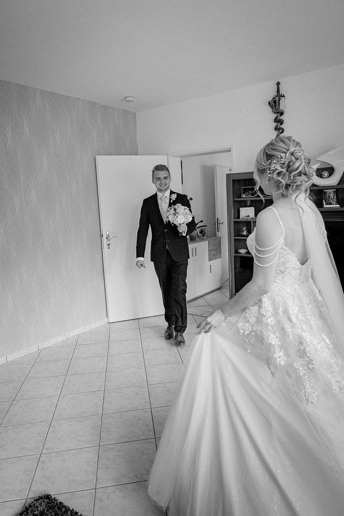 Hochzeitsfotograf Schloss Clemenswerth Sögel Emsland Papanburg