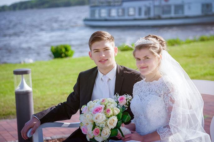 Hochzeitsfotograf Bad Zwischenahner Meer