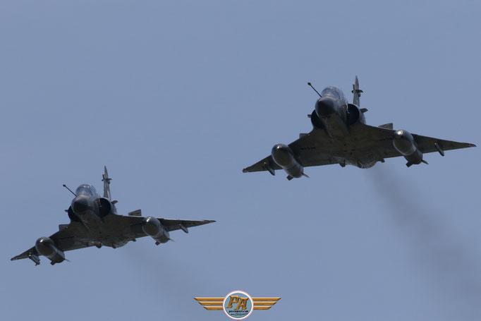 Ramex Delta Mirage 2000N