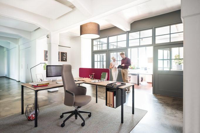 Ergonomische Büromöbel vom Fachhandel in Westerstede – Weiss Büro ...