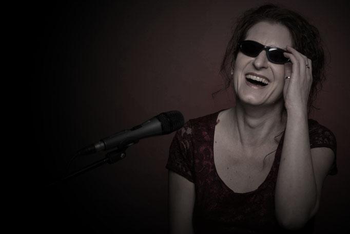 Ulli Lingerfelt Vocalist VoiceFinder Vocalstage Gesangsstudio