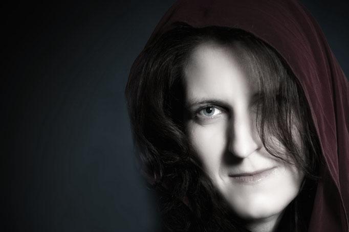 Ulli Lingerfelt - Vocalist VoiceFinder VocalStage Gesangsstudio