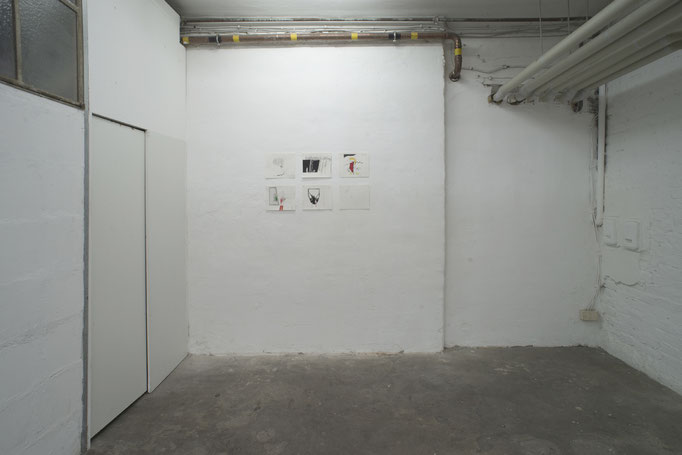 installation view © 2019 in-conversation-with