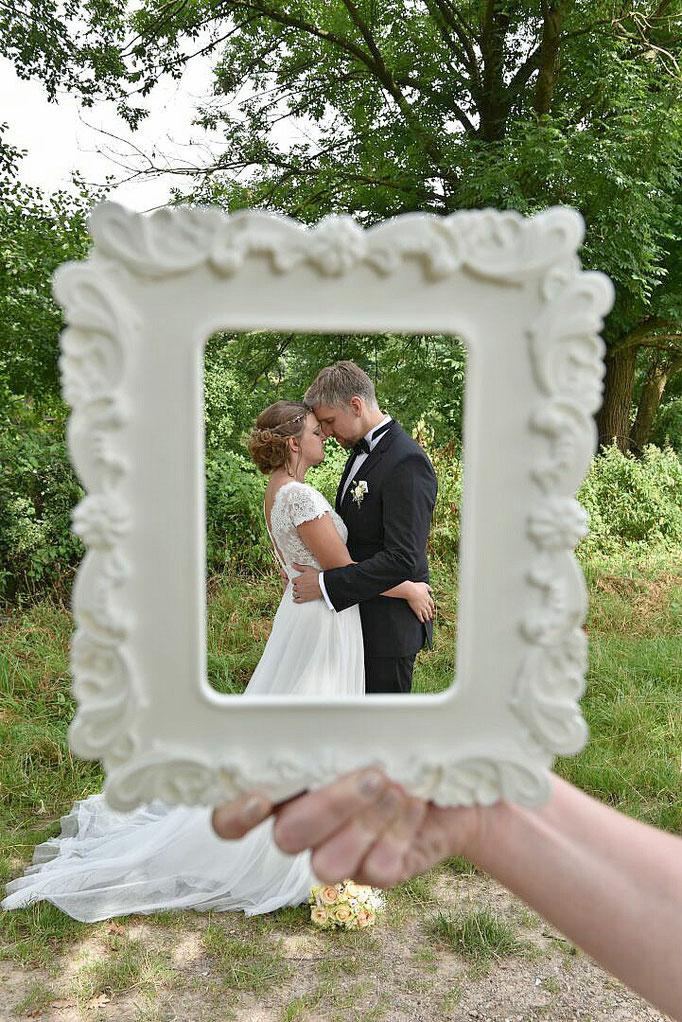Heiraten auf Upmeiers Hof