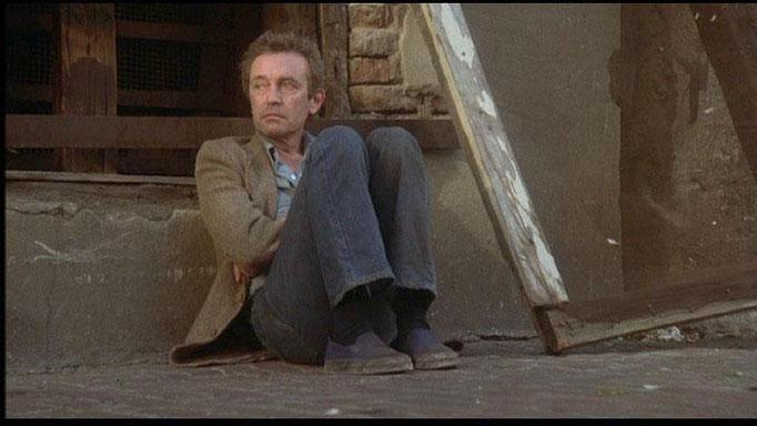 Terreur Sur La Ligne de Fred Walton - 1979 / Horreur - Thriller
