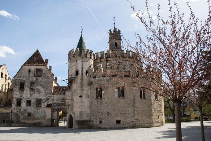 Engelsburg im Kloster Neustift
