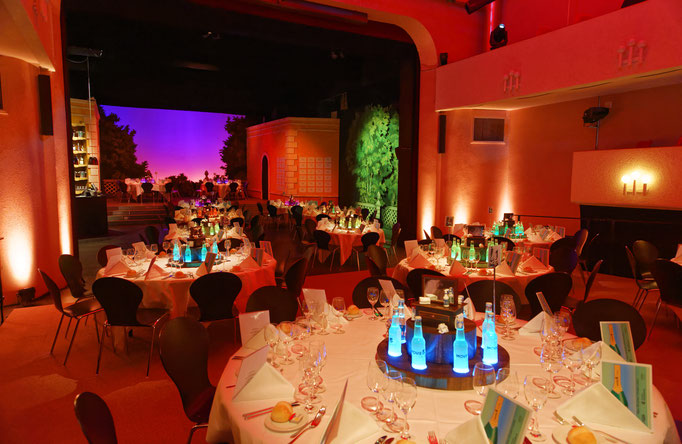 Movie Dinner 2018 im Event Kino Arth
