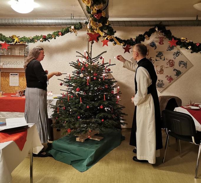 BSV Schönbrunn Weihnachtsfeier 2019