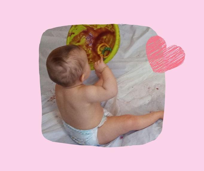 Eltern-Kind-Kurse, Babykurse, Pekip, Kalea Babykurse, Delfi, Babys, Krabbelkurs Hamburg