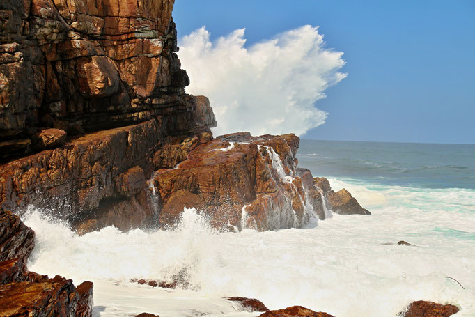 Cape of Good Hope - by Ralf Mayer