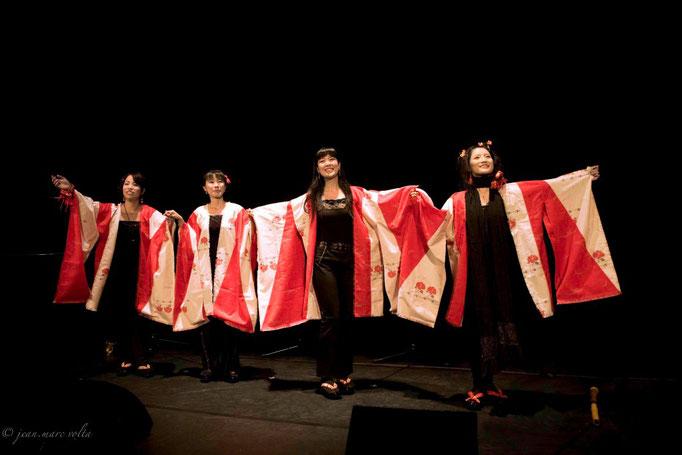 XUXU quartet nippon 1