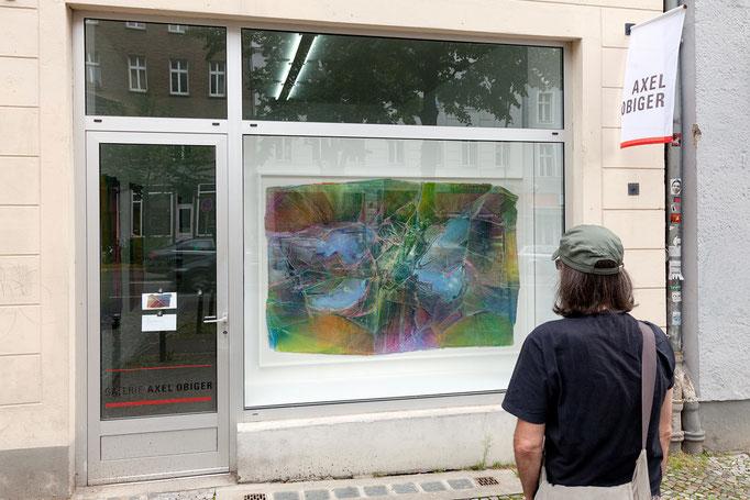Summer | Shift, Aussenansicht