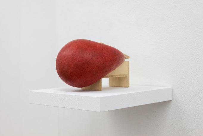 """Daniela von Waberer · """"Pandoras Box"""""""