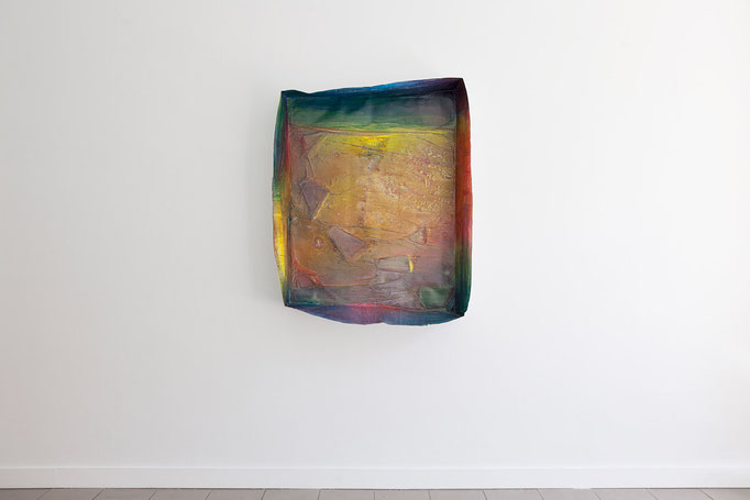 Enrico Niemann · Frame II