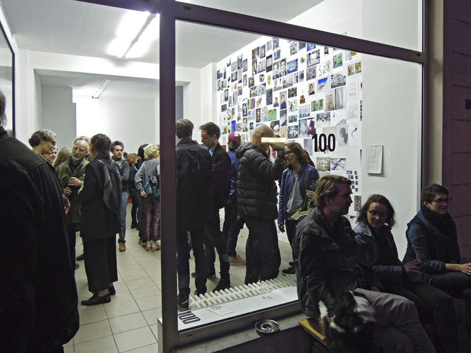 """100"" Finissage"