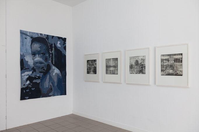 Katrin Hoffert · Arbeiter | Thomas Nitz aus der Serie Kathedralen