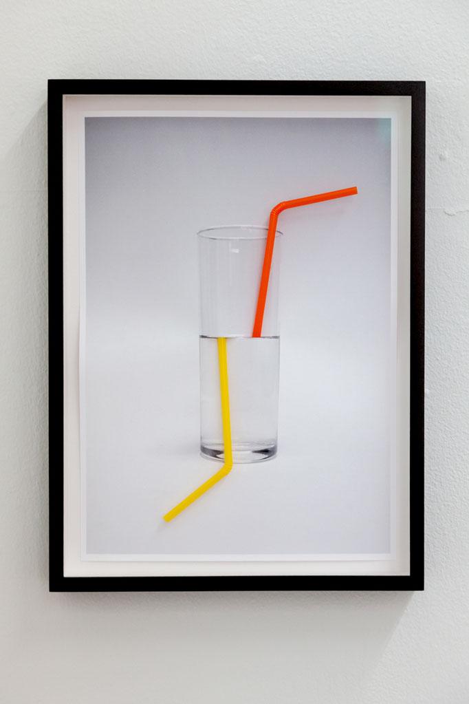 Peter Dobroschke · Realistenlimo, 2017