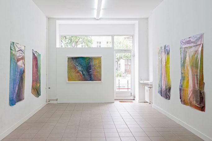 Summer | Shift, Ausstellungsansicht