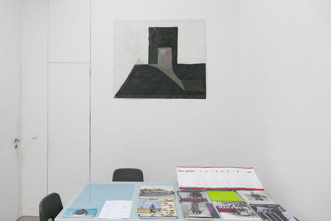 Christoph Roßner · Tableau