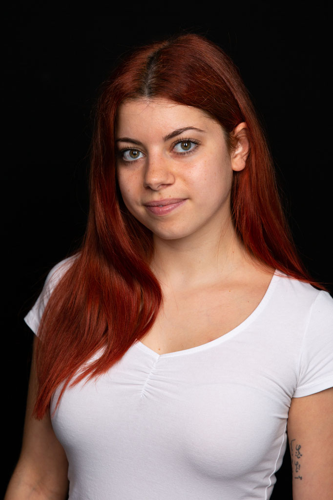 Valentina D. - Model