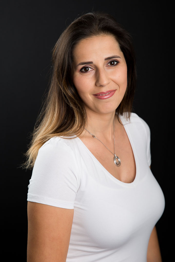 Tamara H. - Makeupartistin