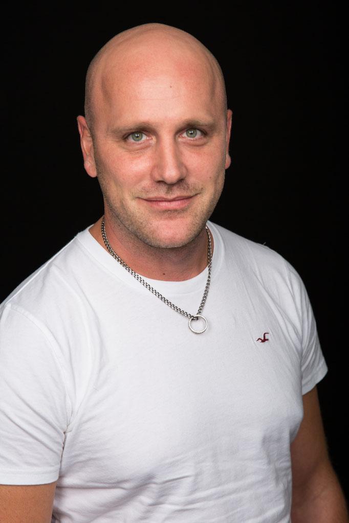 Erik G. - Fotograf