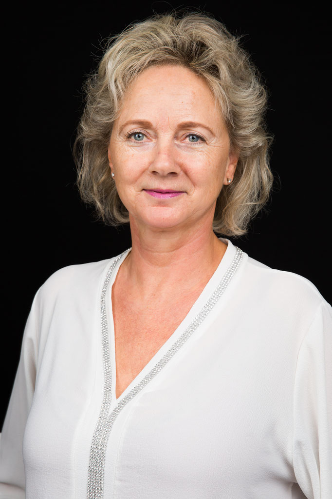Claudia W. - Model