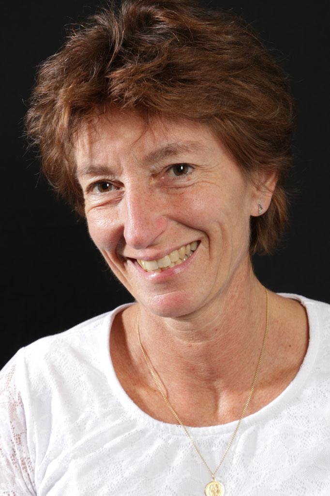 Ursula S. - Fotografin
