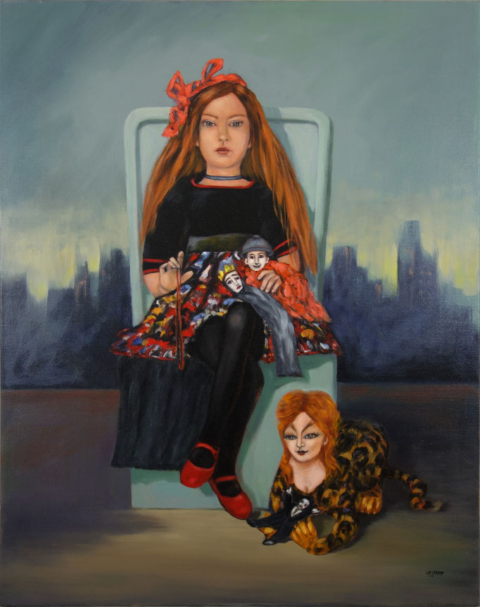 Christine Graf - Phantasy Dreams