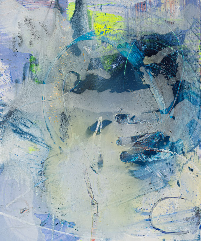 Jordana Rae Gassner - Arctic Embrace