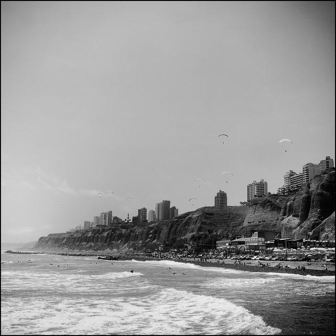 Lima, Peru 2008