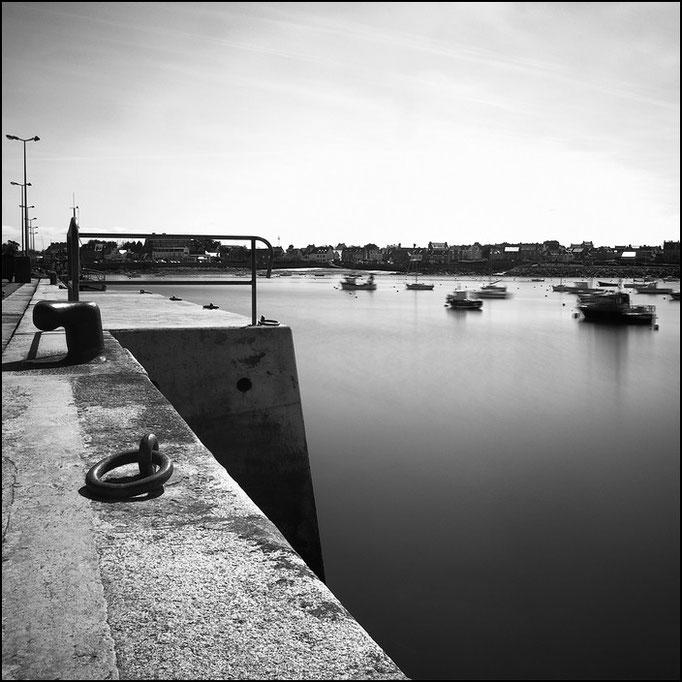 port, roscoff 2010
