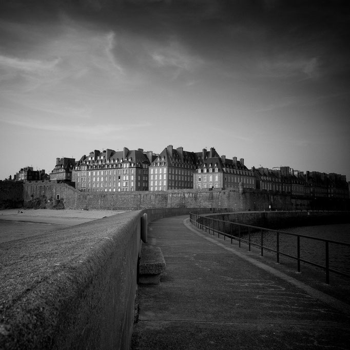 Close Ville | saint malo, 2009
