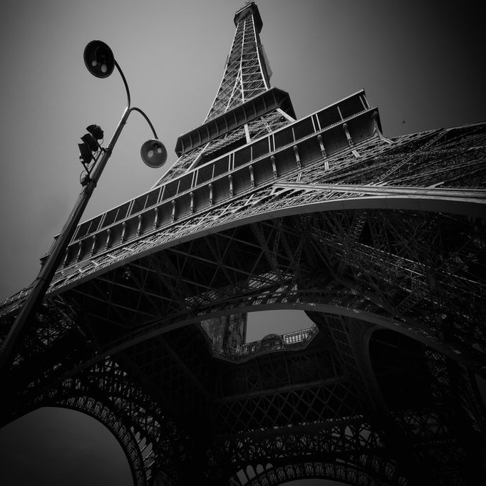 tour eiffel. Paris 2010