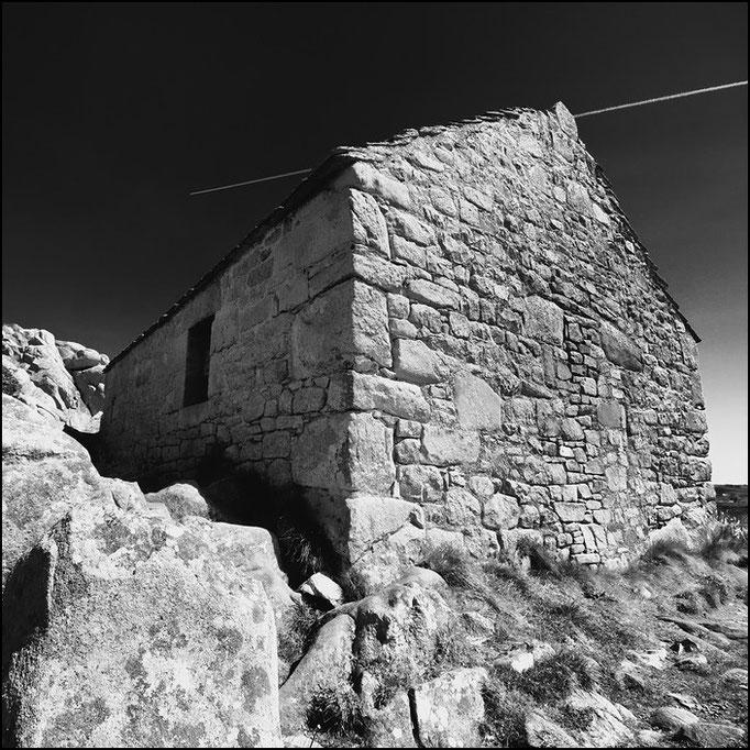 Pointe de Primel | Cabane de Duanier, 2010