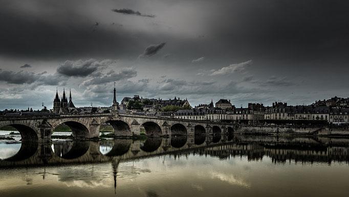Blois #04, Loir-et-Cher. France 2014