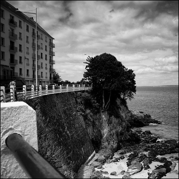 boulevard jean richepin | Douarnanez, 2010