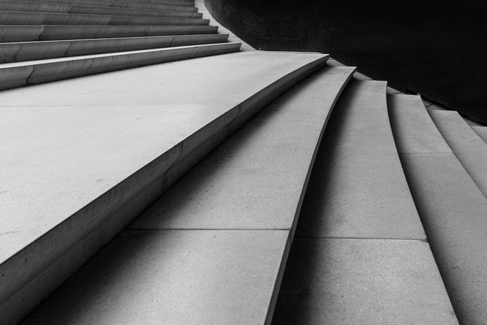 "2019 November ""steps""©Udo Stoeter"