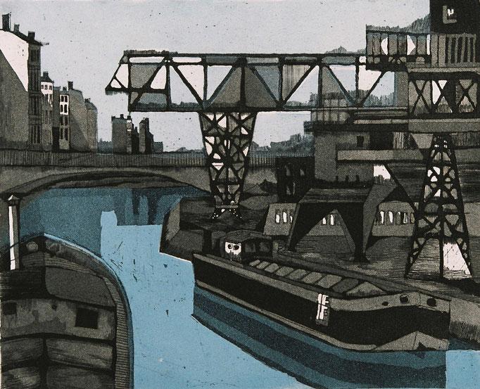 Westhafen (1960)