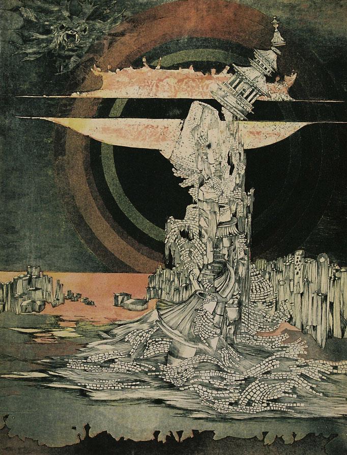 Stürzender Turm (1980)