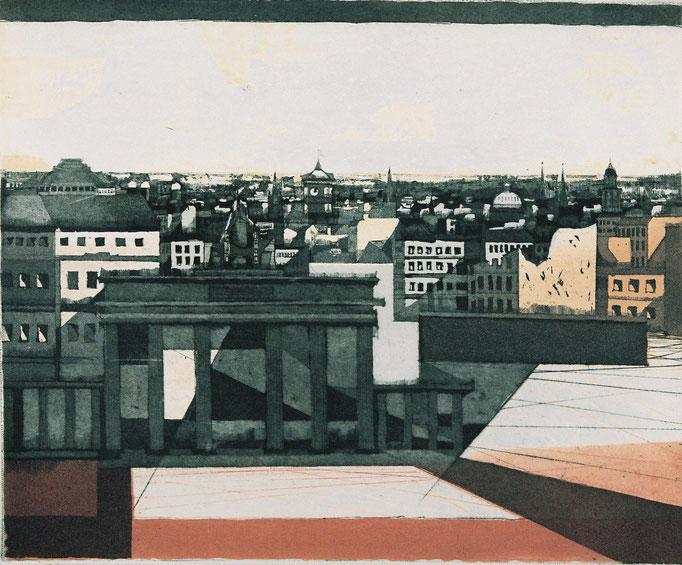 Brandenburger Tor (1960)