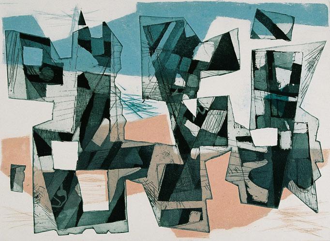 Dreieinigkeit (1958)