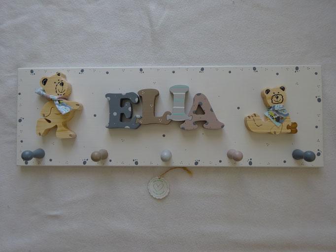 Bär stehend - NAME - Bär sitzend